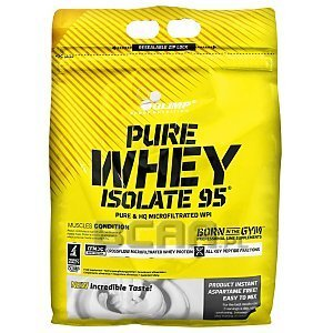 Olimp Pure Whey Isolate 95 1800g 1/2