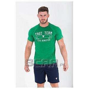 Trec Wear T-shirt CoolTrec 009 Green 1/4