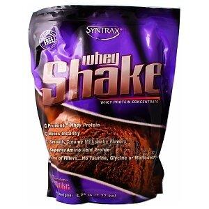 Syntrax Whey Shake 2270g 1/1