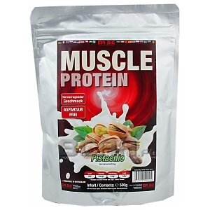 Mr. Big Muscle Protein 500g 1/1