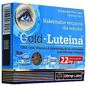 Olimp Gold-Luteina 30kaps. 1/2
