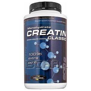 Vitalmax Classic Creatin Monohydrate 80mesh 900g 1/1