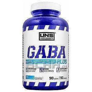 UNS GABA Plus 90tab. 1/2