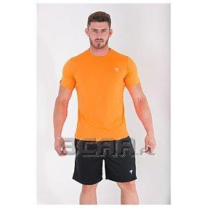 Trec Wear T-shirt CoolTrec 010 Orange-Fluo 1/4