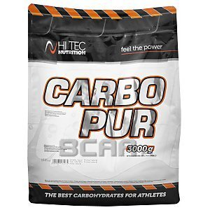Hi Tec Carbo Pur 3000g 1/2
