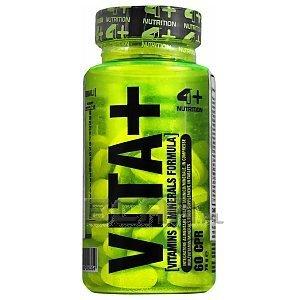 4+ Nutrition Vita+ 60tab. 1/2