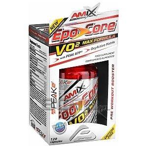 Amix Performance Epo-Core VO2 Max Formula 120kaps. 1/1