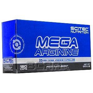 Scitec Mega Arginine 120kaps. 1/1