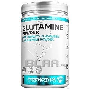 Formotiva Glutamine Powder 510g 1/1