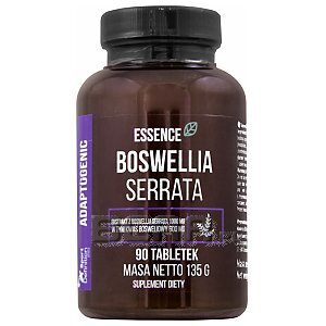 Essence Nutrition Boswellia Serrata 90tab. 1/2