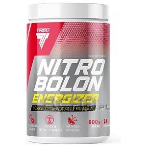 Trec Nitrobolon Energizer 600g 1/1