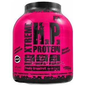 Fitness Authority Xtreme H.P. Protein 2000g 1/1