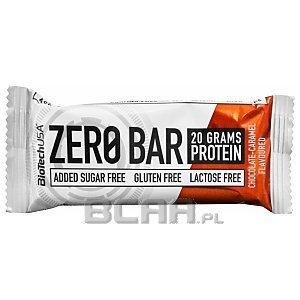 BioTech USA Zero Bar Karton 20 x 50g 1/6