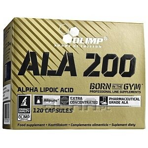 Olimp ALA 200 120kaps. 1/1