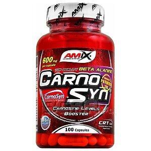 Amix Beta-Alanine CarnoSyn 100kaps. Wyprzedaż! 1/1