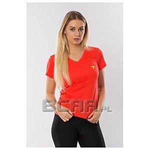 Trec Wear T-shirt CoolTrec 015 Orange 1/6