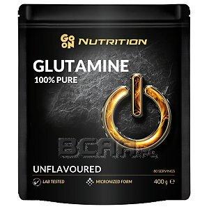 Go On Nutrition Glutamine 400g 1/1