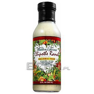 Walden Farms Dressing do sałatek- różne smaki 355ml 1/5