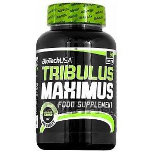 BioTech USA Tribulus Maximus 90tab. 1/1