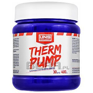 UNS Therm Pump 400g 1/2