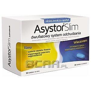 Asystor Slim  60tab. 1/1