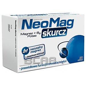NeoMag Skurcz 50tab. 1/1