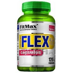 Fitmax Flex Fit 120kaps. [promocja] 1/1