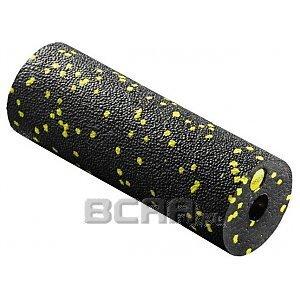 4FIZJO Mini roller piankowy EPP 15cm żółto-czarny 1/1