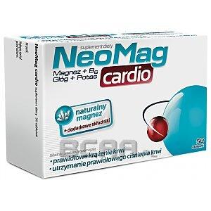NeoMag Cardio 50tab. 1/1