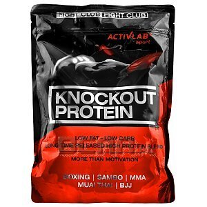 Activlab Fight Club Knockout Protein 700g 1/1
