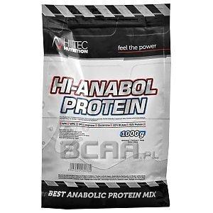 Hi Tec Hi Anabol Protein 1000g 1/3