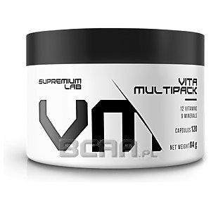 Supremium Lab Vita Multipack 120kaps. 1/1