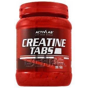 Activlab Creatine Tabs 300tab. 1/2