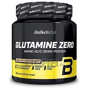 BioTech USA Glutamine Zero 300g 1/1
