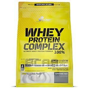 Olimp Whey Protein Complex 100% 700g 1/3