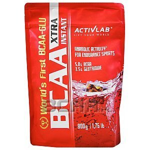 Activlab BCAA Xtra Instant 800g [promocja] 1/2