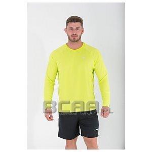 Trec Wear CoolTrec Long Sleeve 018 Bright-Green 1/4