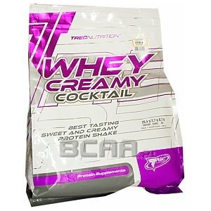 Trec Whey Creamy Cocktail 2275g 1/1