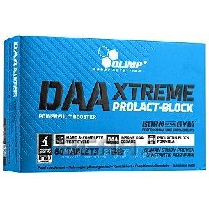 Olimp DAA Xtreme Prolact-Block 60tab. 1/1