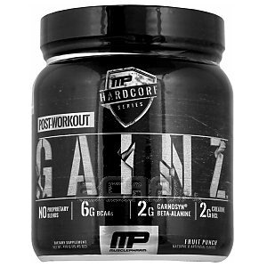 Muscle Pharm Gainz 438g 1/1