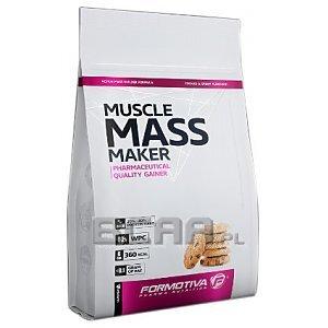 Formotiva Muscle Mass Maker 1000g 1/1