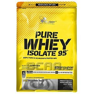 Olimp Pure Whey Isolate 95 600g [promocja] 1/1