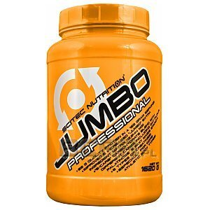 Scitec Jumbo Professional 1620g 1/1