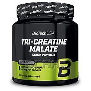 BioTech USA Tri-Creatine Malate 300g 1/1