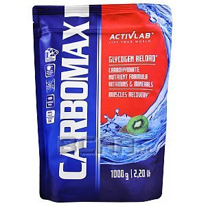 Activlab CarboMax Energy Power 1000g 1/2