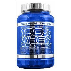 Scitec 100% Whey Protein 920g [promocja] 1/1