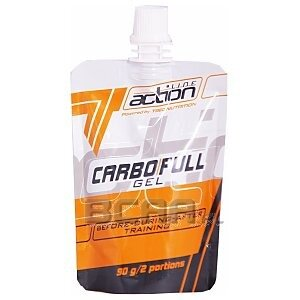 Trec Carbo Full Gel 90g 1/1