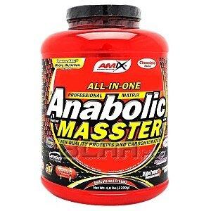 Amix Anabolic Masster 2200g 1/1