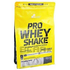Olimp Pro Whey Shake 700g 1/1