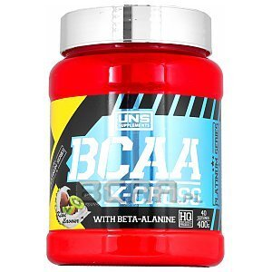 UNS BCAA X-Cross 400g 1/1